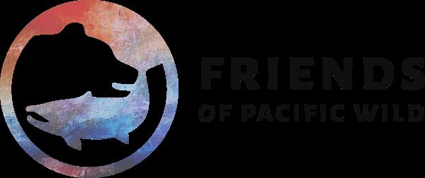 friends of pacific wild logo