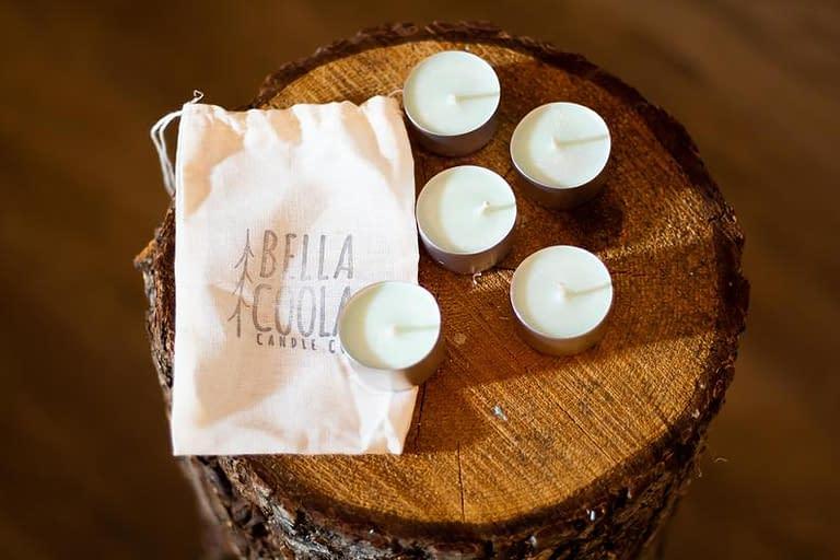 Bella Coola Candle Co